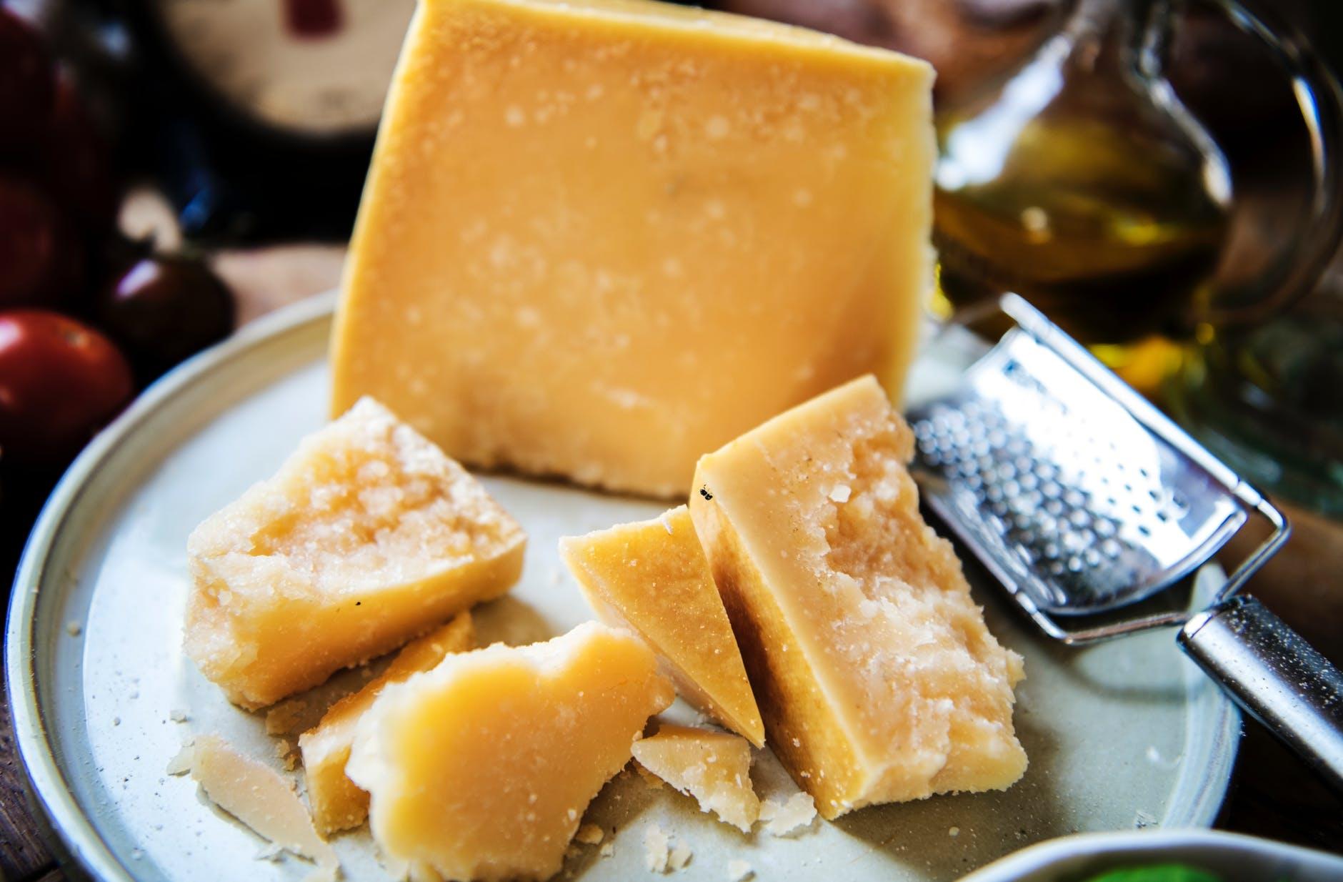 queijos sao permitidos na dieta low carb