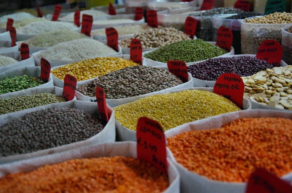 grãos são proibidos na dieta low carb