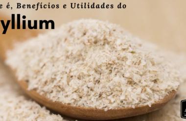 Psyllium: O que é, Benefícios, e Como Usar na Dieta Low Carb